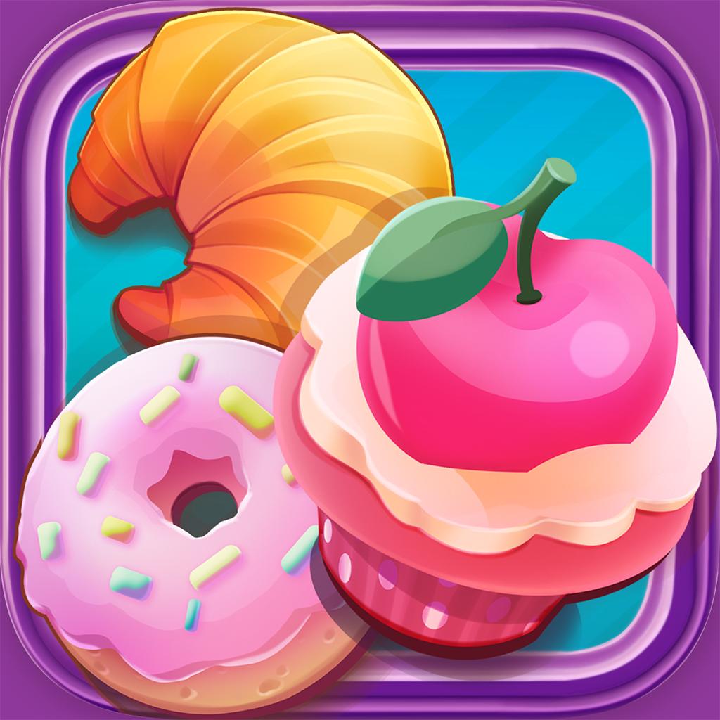 iPhone, iPad: »Cupcake Carnival«