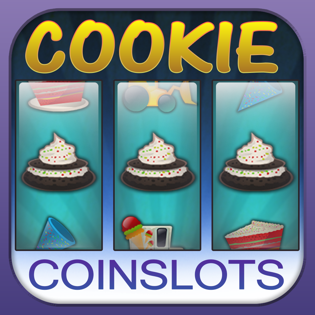 slots casino party coins